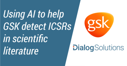 Artificial intelligence in pharmacovigilance: Using AI to detect ICSRs in scientific literature