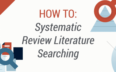 How To: Systematic Review Literature Searching